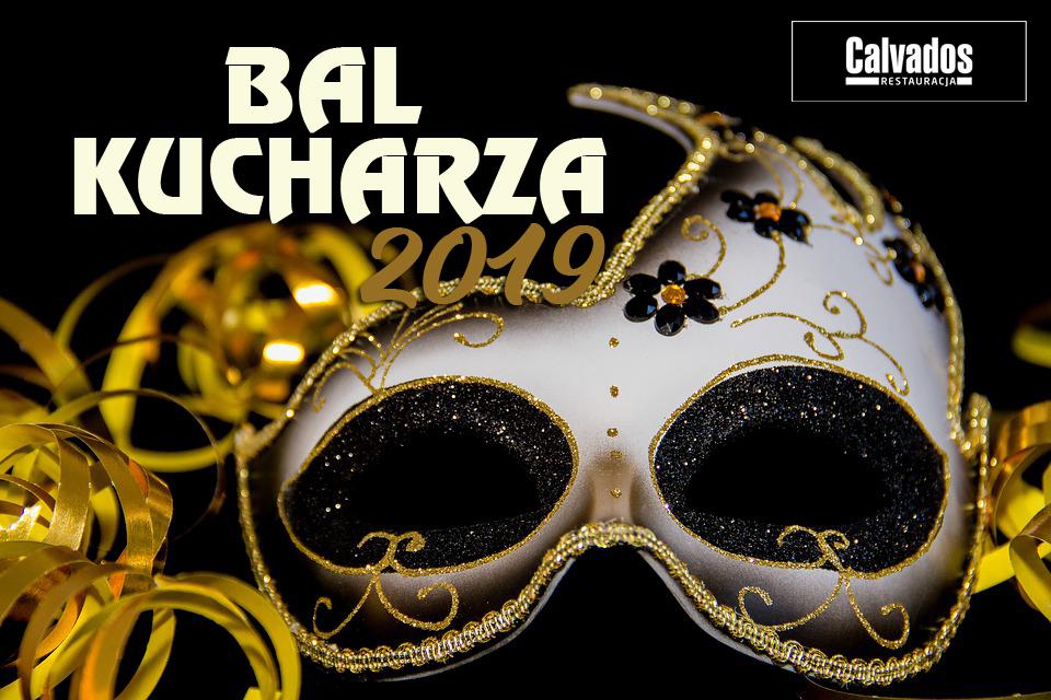 Bal Kucharza 2019